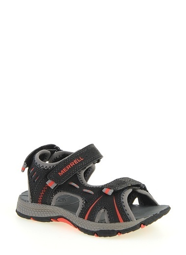Merrell Sandalet Siyah